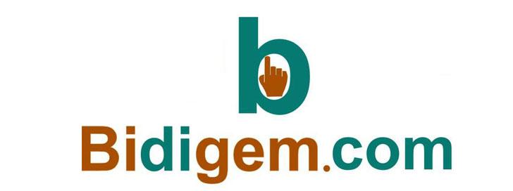 Bidigem ứng dụng nhỏ xíu bỏ túi