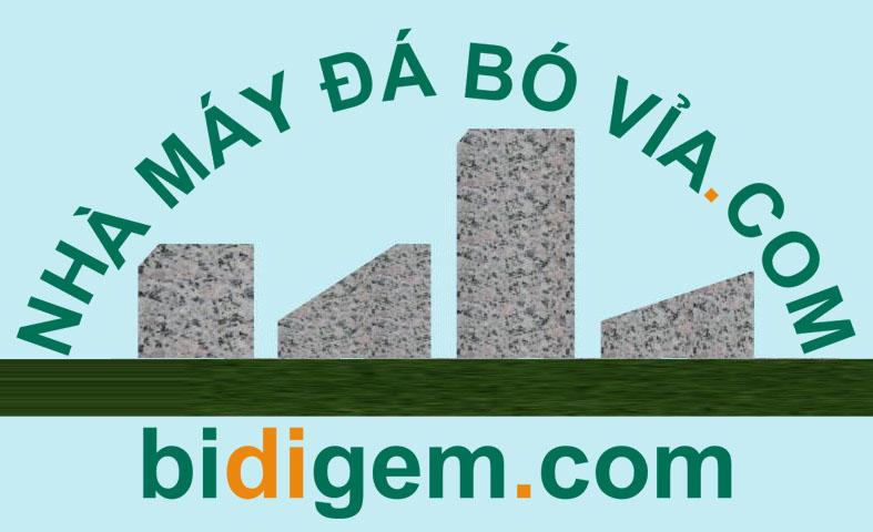 Tản mạn chuyện đá bó vỉa Việt Nam